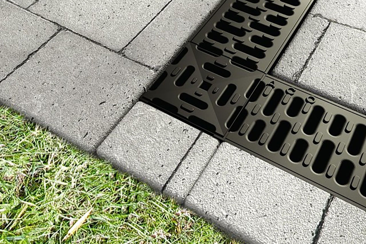 Drainage and Civils - Total Building Materials